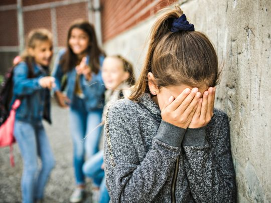 Kinder classrooms: How Dubai is going all out to stamp out bullying in schools