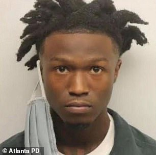King Von murder: Man charged with fatal shooting of Chicago rapper