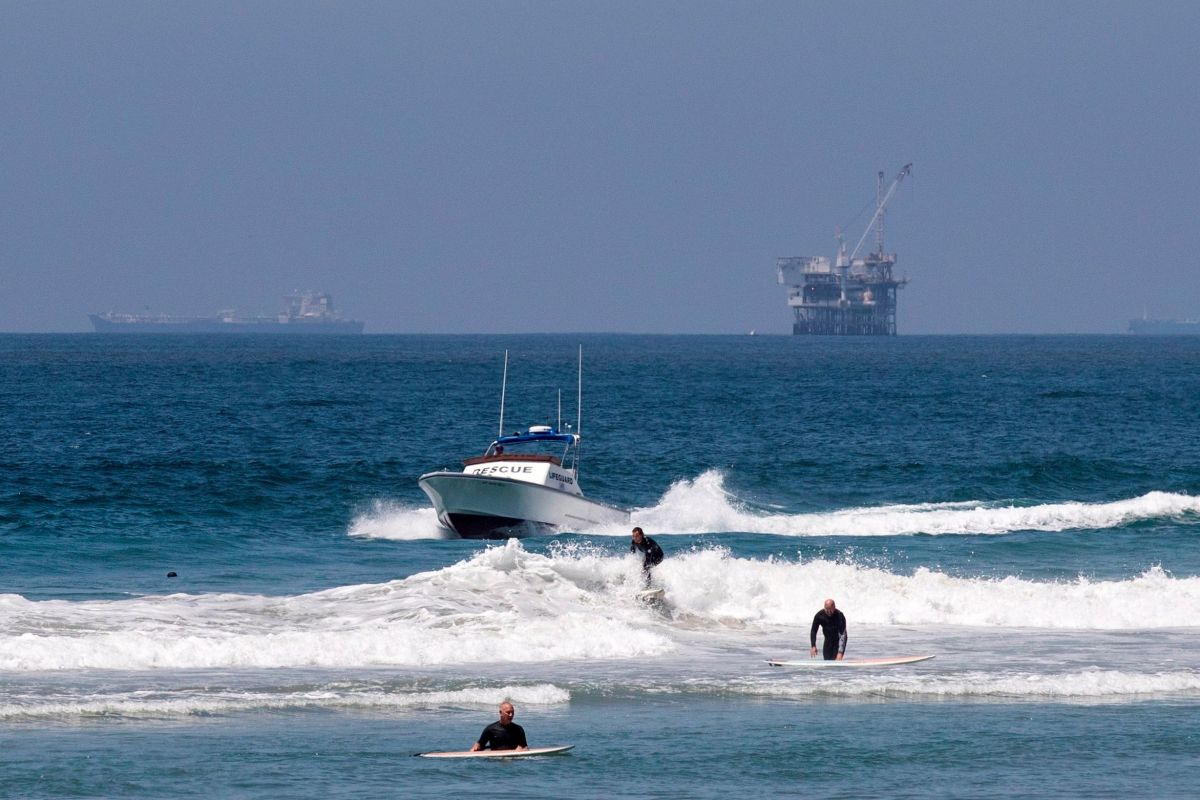 """Known """"surfer"""" killed with battles on Puerto Rico beach 