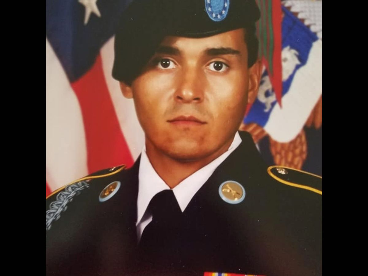 Latino soldier found dead at North Carolina military base | The State