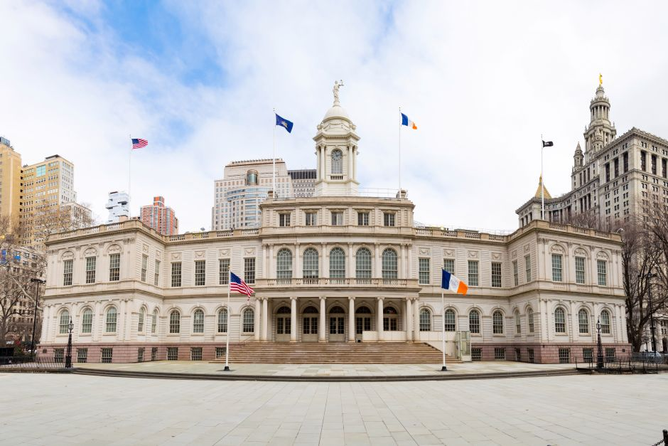 Latinos who work for the City are the lowest earning employees | The NY Journal