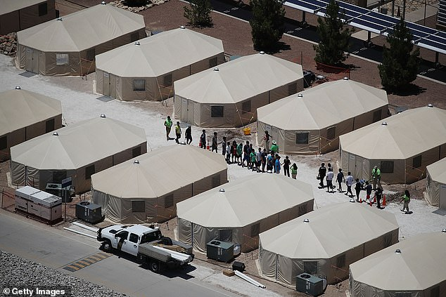Lawyers can't find families of 666 migrant kids torn from parents by the Trump administration