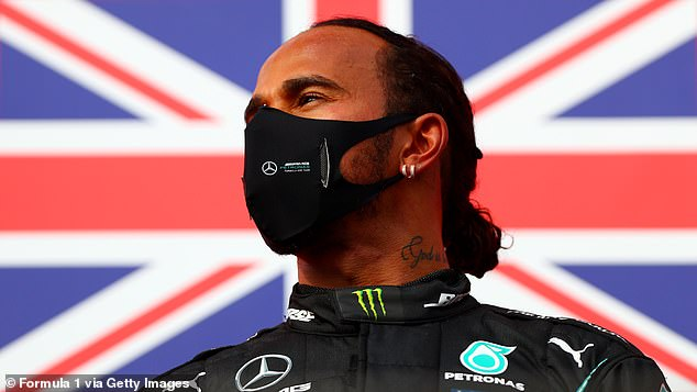 Lewis Hamilton says he could QUIT F1 at the end of the year with his Mercedes contract set to expire