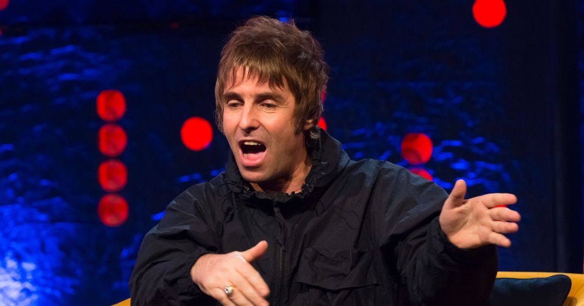 Liam says Noel 'rejected £100m for Oasis reunion' but teases 'never say never'
