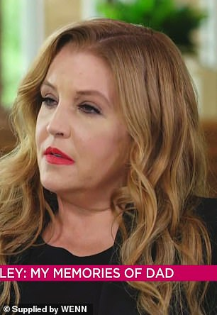 Lisa Marie Presley deals with 'medical emergency' amid custody trial with ex Michael Lockwood