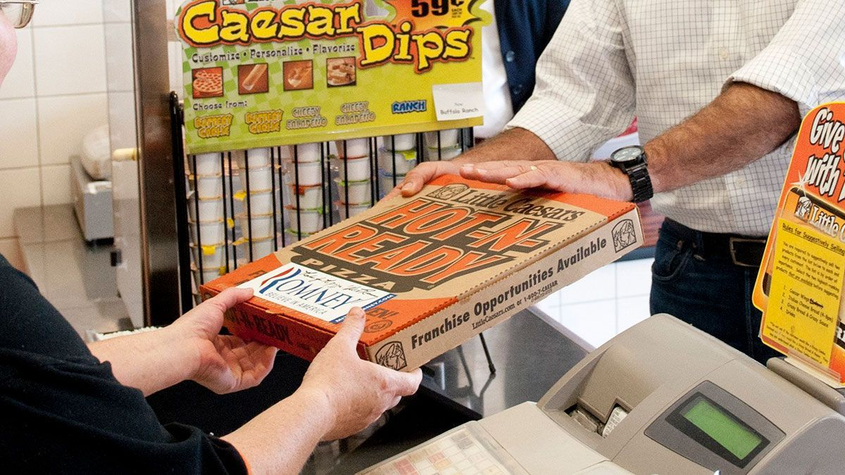 Little Caesars to Hire Thousands of Workers Across the US | The State