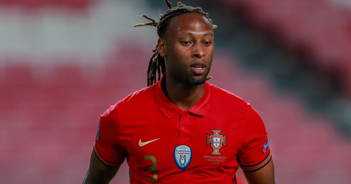 Liverpool eyeing £8m swoop for Olympiakos' Ruben Semedo to ease injury crisis