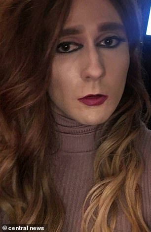 London transgender women drop-kicked then stamped on 19-year-old