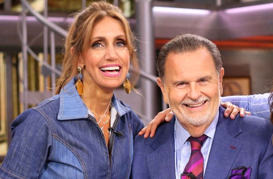 Look at the funny outfits of Lili Estefan and Raúl de Molina that caused fits of laughter on Instagram | The NY Journal