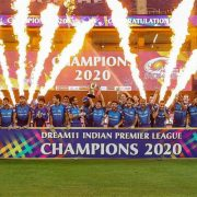 'MI 5': Captain Marvel Rohit crushes DC to win 5th IPL title for Mumbai Indians