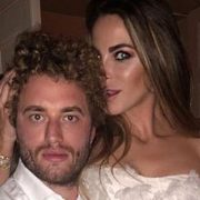 Made in Chelsea star has baby while fiancé is behind bars in US