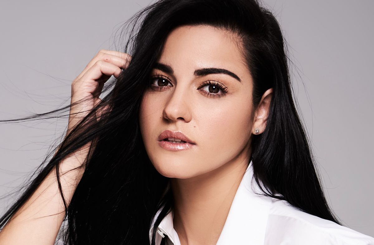 Maite Perroni shows her versatility as an actress in 'Heirs by Accident'   The State