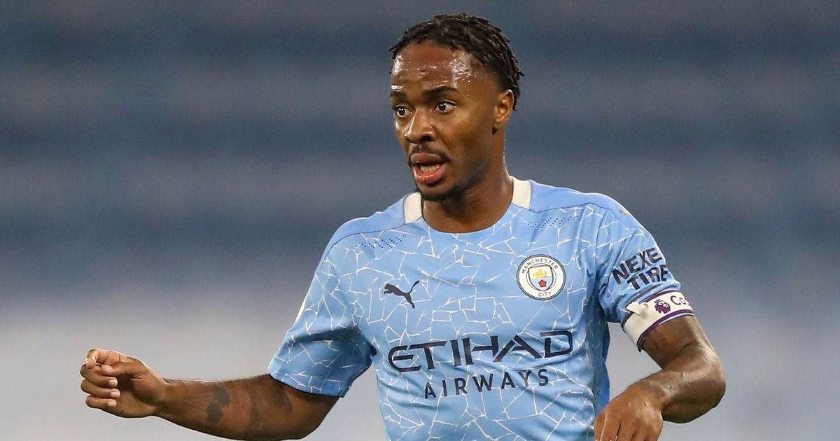 Man City set to offer Sterling new deal after securing Guardiola extension