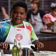MasterChef Junior's Ben Watkins has died at 14 following cancer battle