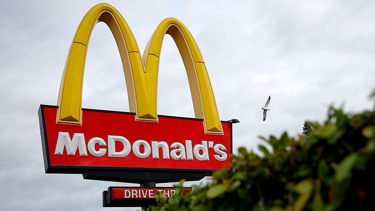 McDonald's to Launch Plant-Based Burger 'McPlant' | The State
