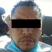 Mexican cops arrest alleged cartel member for Mormon massacre