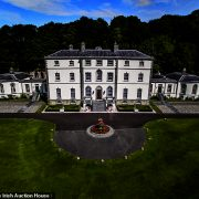 Michael Flatley sells off 600 items from Cork mansion – including £75,000 Hannibal Lecter mask