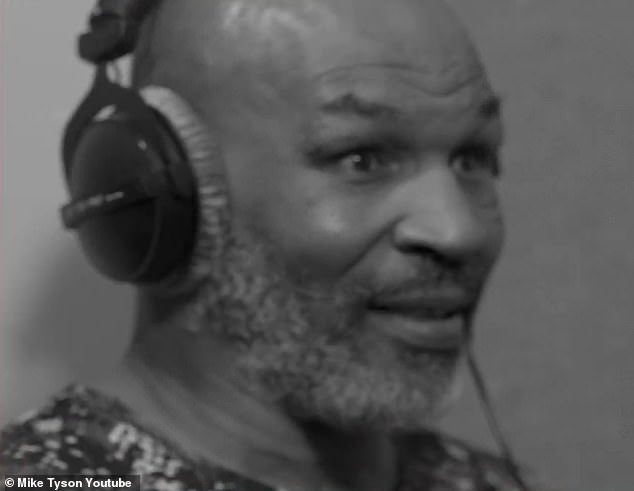 Mike Tyson passed boxing drug tests with urine from prosthetic penis