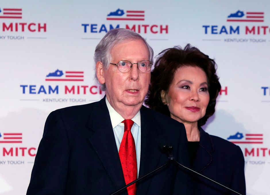 Mitch McConnell Now Says New Stimulus Package Could Be Passed In The Rest Of The Year … After Prevailing Elections | The NY Journal