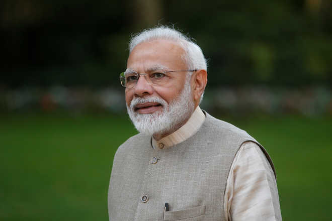 Modi, Biden will speak at 'mutually convenient time'; ties have bipartisan support in US: MEA