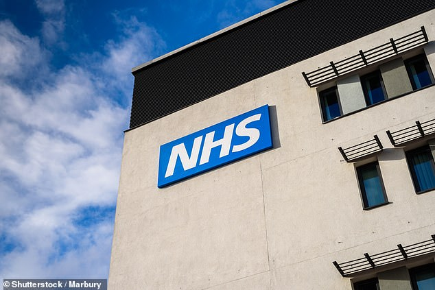 More than 3.5 MILLION over-50s had NHS operations or treatment cancelled during first lockdown