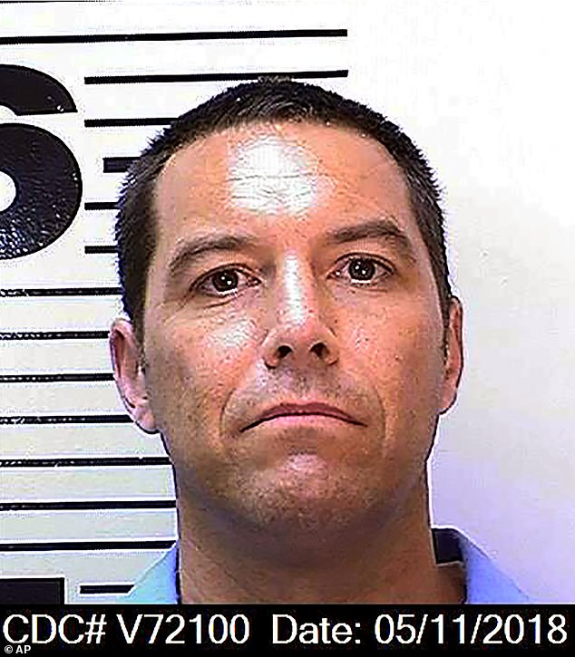 Murderer Scott Peterson, death row inmates and other prisoners received unemployment benefits