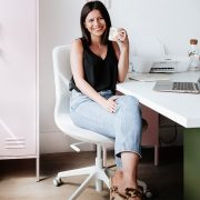 My lightbulb moment: Furniture maker Jessica Stern reveals the inspiration behind her company