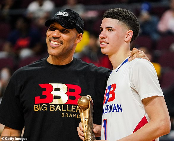 NBA Draft 2020: Top prospects Anthony Edwards, LaMelo Ball, James Wiseman embark on their careers