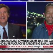 NYC restaurateur blasts Cuomo and De Blasio for imposing 10pm curfew on bars and restaurants