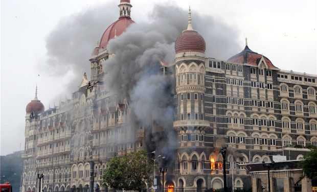 Names of Mumbai attack masterminds missing from Pakistan list of wanted men