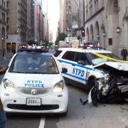Nefarious year: road deaths already exceeded those of 2019 in New York City   The State