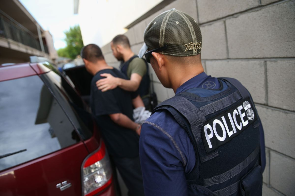 New Jersey County Will Continue Working With ICE to Detain Immigrants for 10 More Years | The State