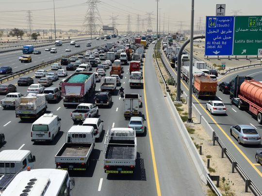 New digital car insurance in the UAE rewards motorists for driving safely