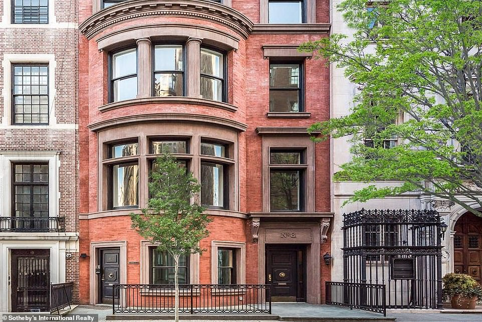 Nicole Kidman's stunning New York City apartment from The Undoing is for sale for $30million