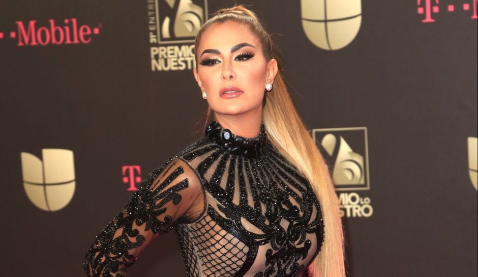 Ninel Conde will sue the museum for having breached a contract as a location for her wedding | The NY Journal