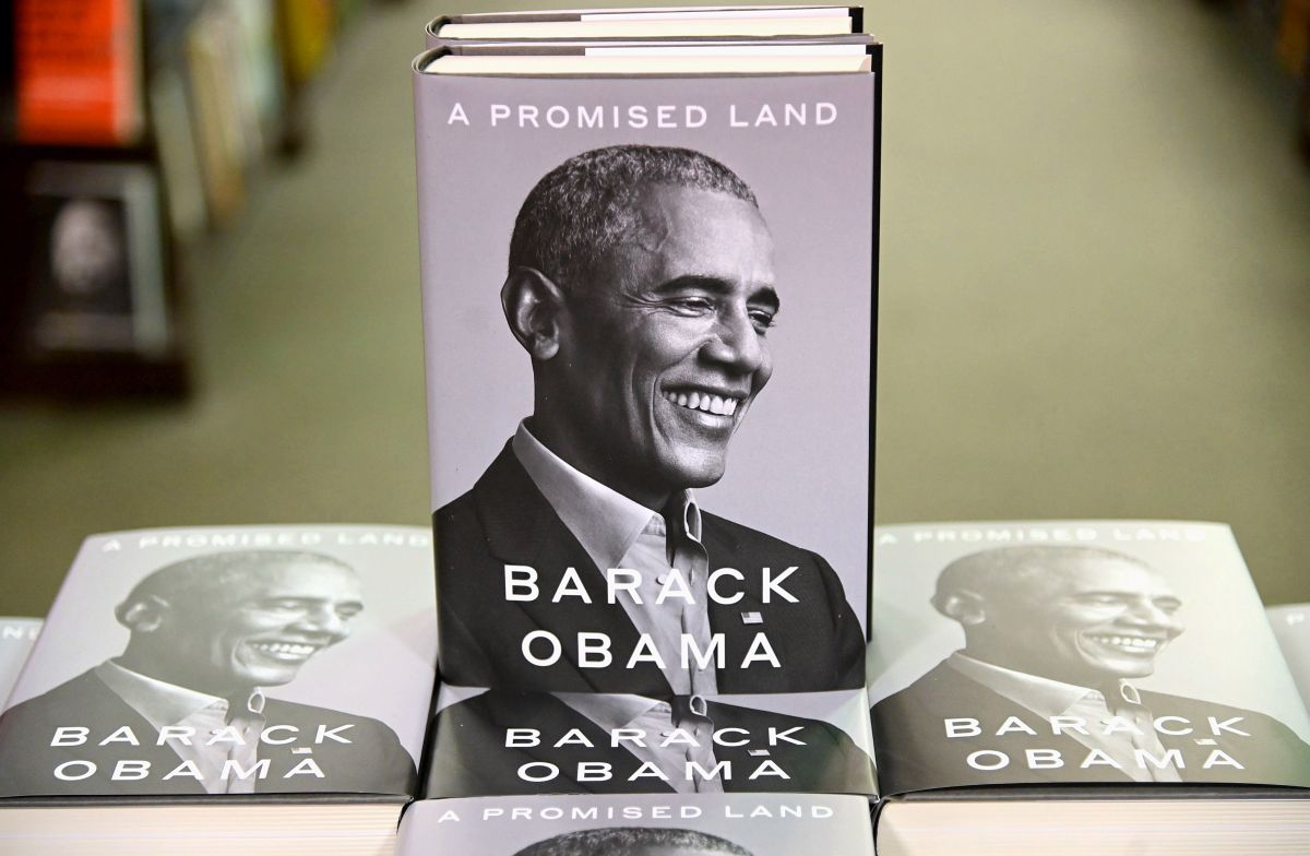 Obama publishes memoir and sells 887,000 copies in its first day | The State