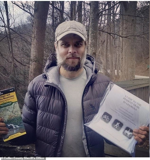 Online sleuths try to determine identity of hiker found dead in a tent