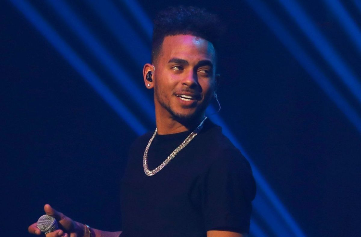Ozuna raises the temperature on Instagram posing half naked | The State