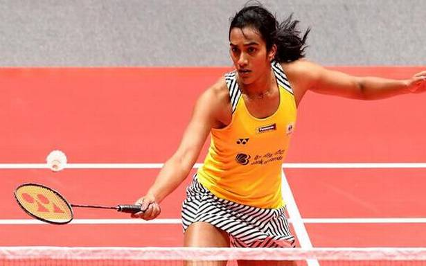 PV Sindhu: 'Winning the Olympic gold is the ultimate aim'