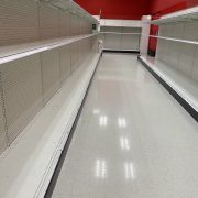 Panic buying 2.0: Shoppers hoard essentials as states impose stricter COVID lockdowns