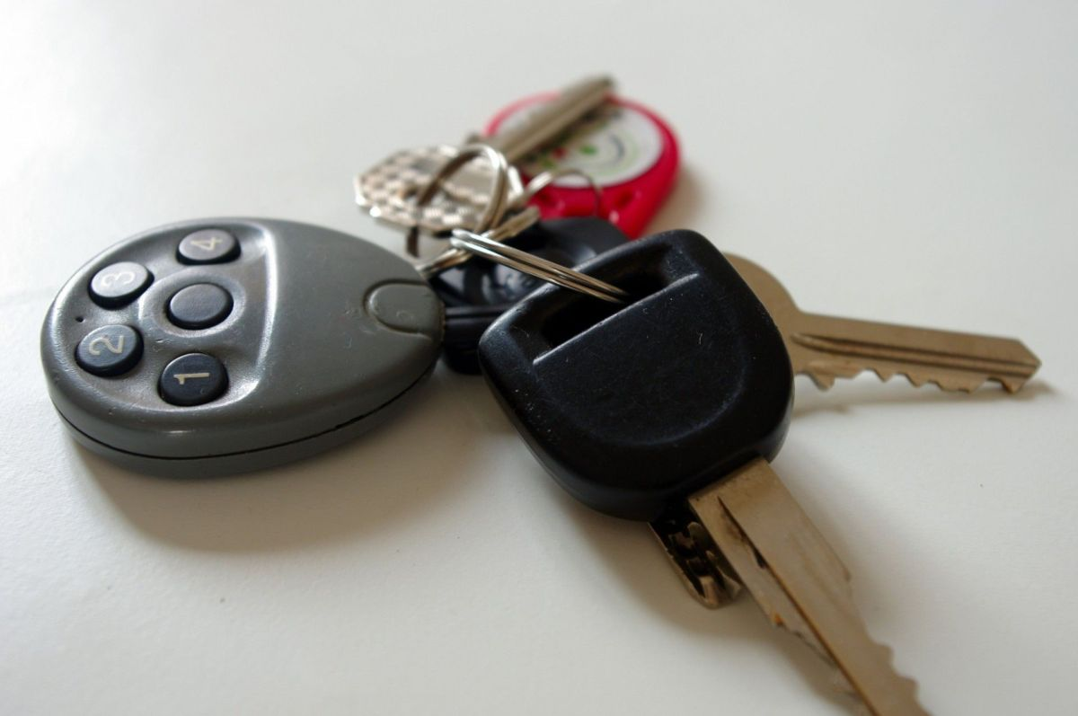 Parents buy their babysitter a car to go to college | The State