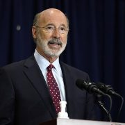 Pennsylvania judge orders HALT to certifying election results