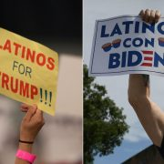 Podcast 'El Diario Sin Límites': Myths and truths about the Latino vote for Trump and Biden | The State