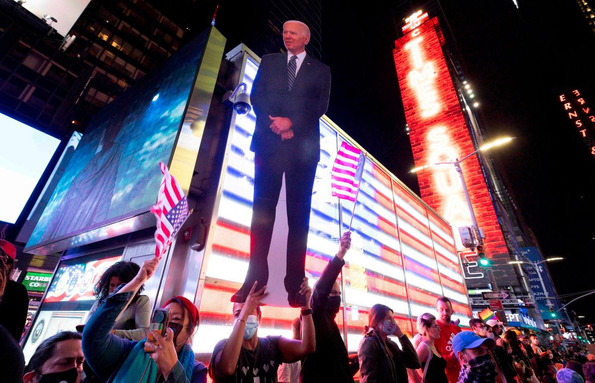 Powerful CEOs in the US square plan for Trump to get out of the White House | The State