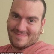 'Predator' uncle, 30, who admits punching his niece, 16, to death says he 'lost his temper'