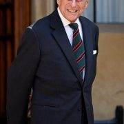 Prince Philip is a 'devoted reader of books about UFOs and aliens'