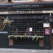 Pub landlords celebrate last-minute reprieve as major breweries slash rents during winter lockdown
