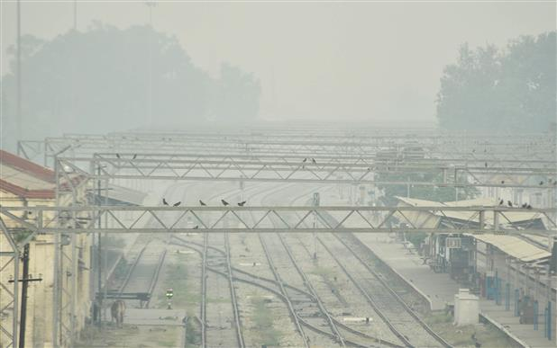 Punjab industries suffer Rs 22,000-crore loss due to suspension of goods trains: Minister