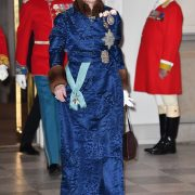 Queen Margarethe of Denmark will spend Christmas with Prince Joachim
