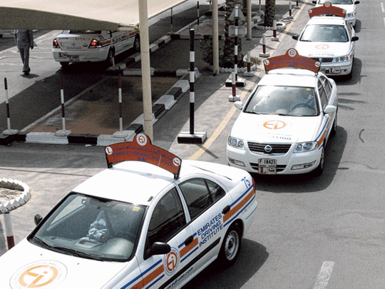 RTA issues free driver licences for disadvantaged individuals
